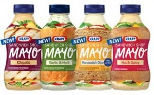 REVIEW: Kraft Sandwich Shop Chipotle Mayonnaise | A Review for You